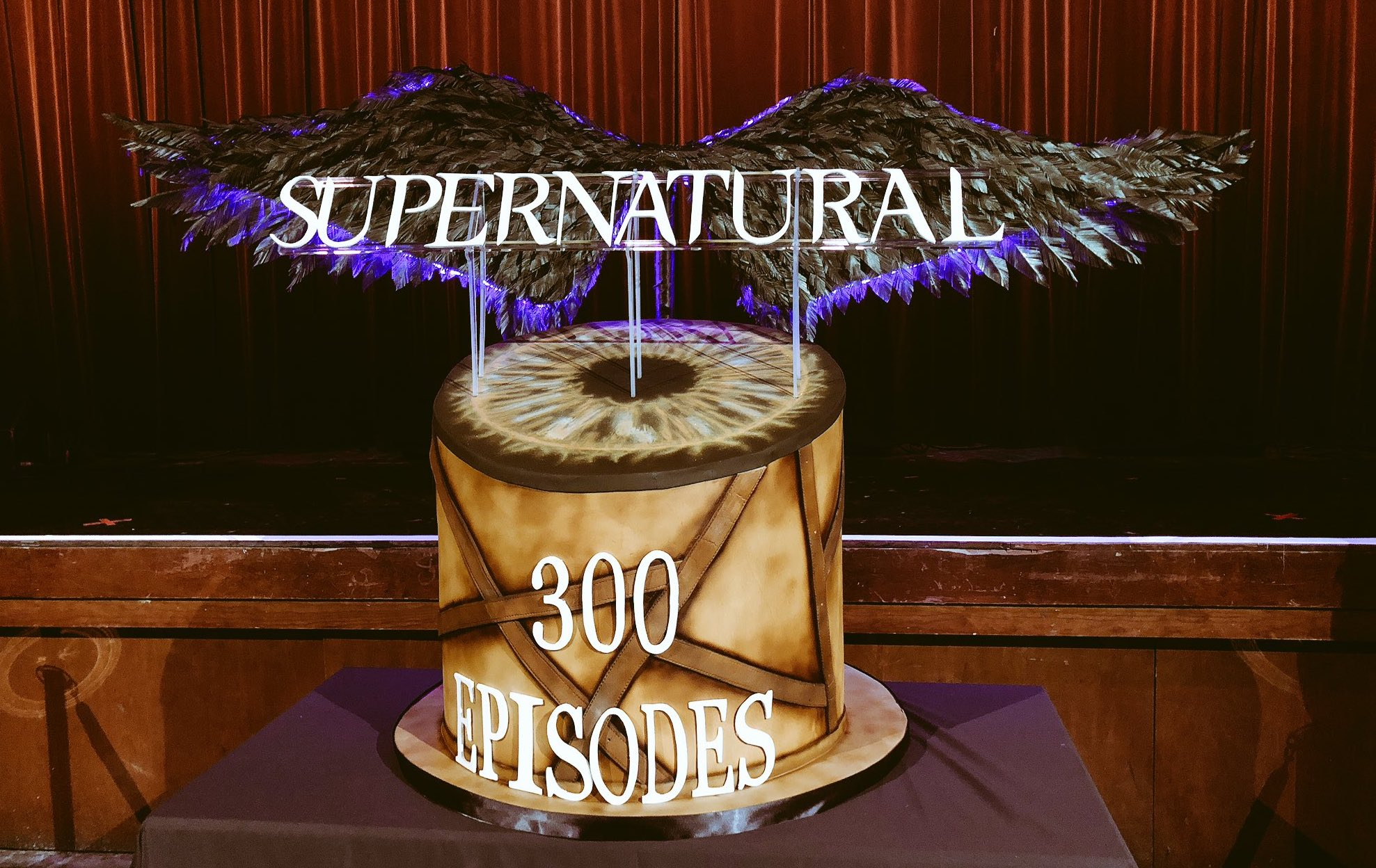 Celebrating 300 Episodes