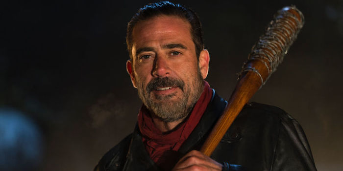 Supernatural's Jeffrey Dean Morgan Becomes Negan