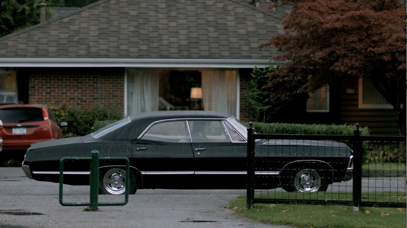 Remember The Impala?