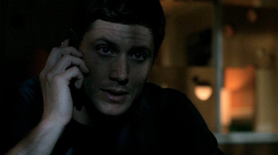 The Winchester Family Business - A Deeper Look at Season Six Dean