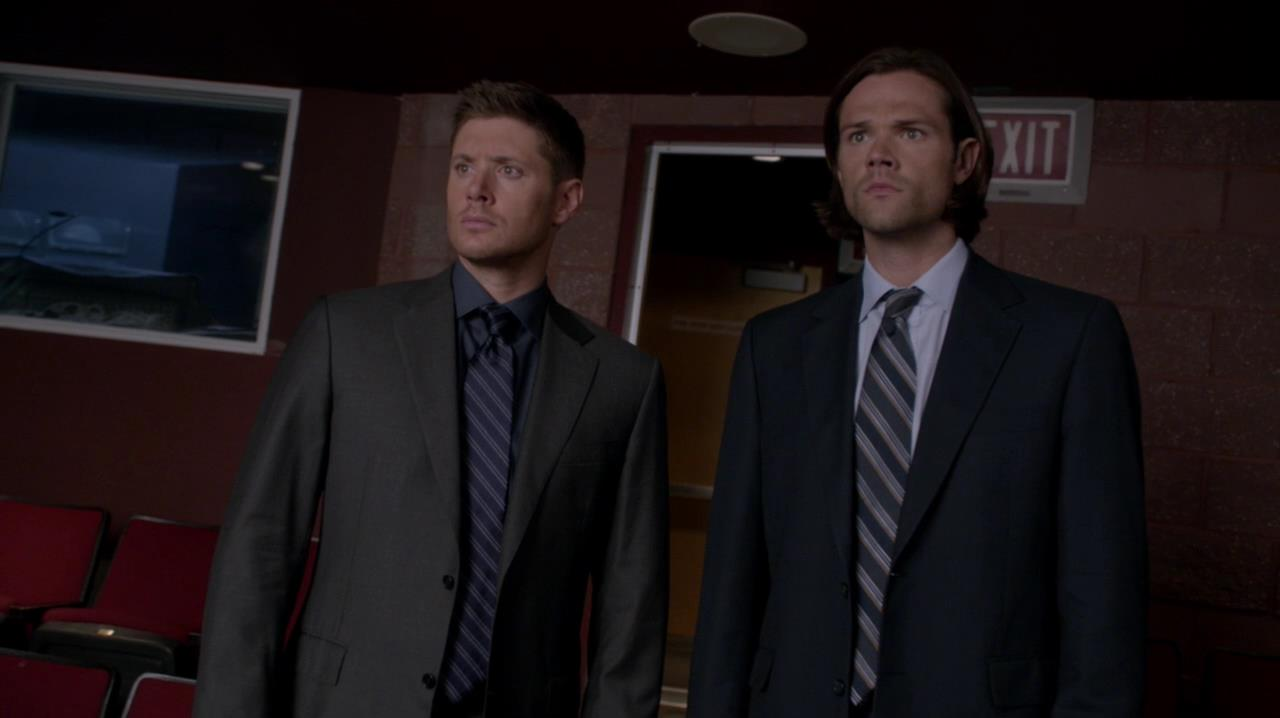 The Winchester Family Business - Threads: Supernatural 10 ...