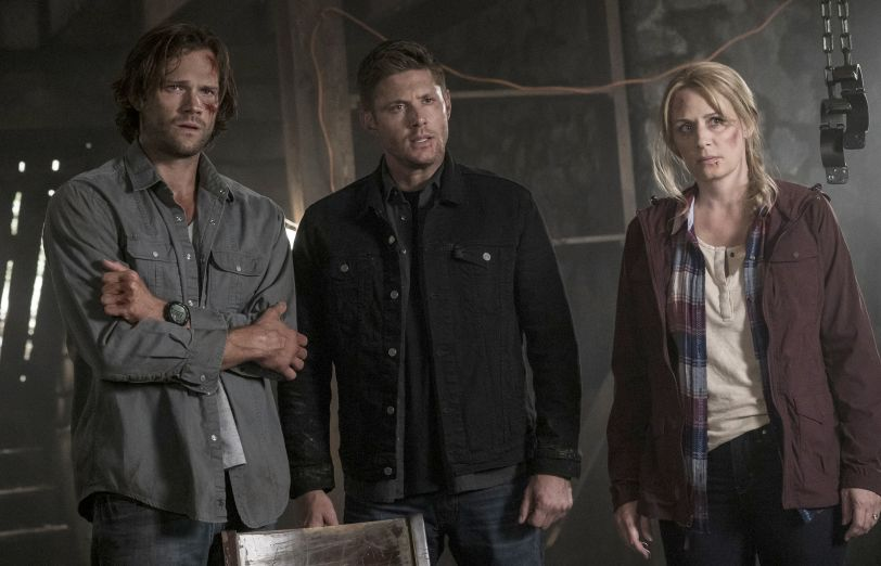 Threads: Supernatural 12.02