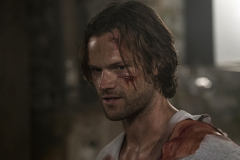 WFB Preview Supernatural Episode 12.02 Updated Sneak Peek