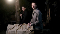 "Wednesday's Watching Supernatural 12.20 ""Twigs & Twine & Tasha Banes"""