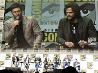 Living in the Moment: Experiencing the Spectacular Supernatural #SDCC17 Panel