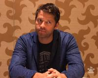More Supernatural Interviews From Comic Con 2017 - Misha Collins
