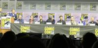 WFB at Comic Con 2018:  Supernatural Panel Report