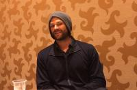 WFB at Comic Con:  Interviews with Supernatural's Jared Padalecki