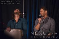 Supernatural Con First Timer - Vancouver Part 4