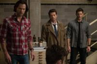 WFB Preview for Supernatural Episode 14.07
