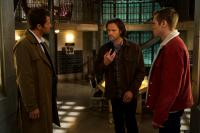 WFB Preview for Supernatural Episode 14.10 Extended Preview Added