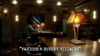 Memorable Moments: Supernatural 13.12 Various & Sundry Villains