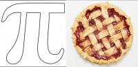 The WFB Short Attention Span Theater Presents, Pi or Pie?