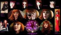Nate's Character Chat: Supernatural's Rowena