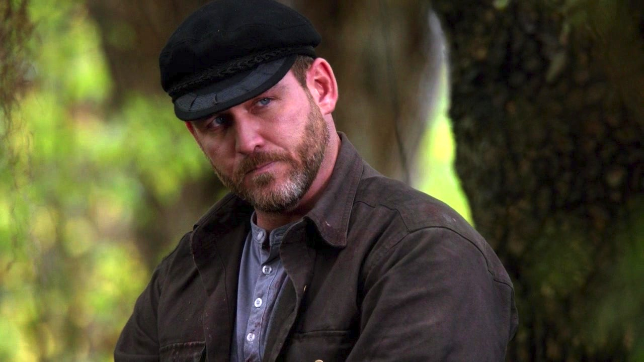 Ty Olsson is doing a fantastic  Ty Olsson Benny Supernatural