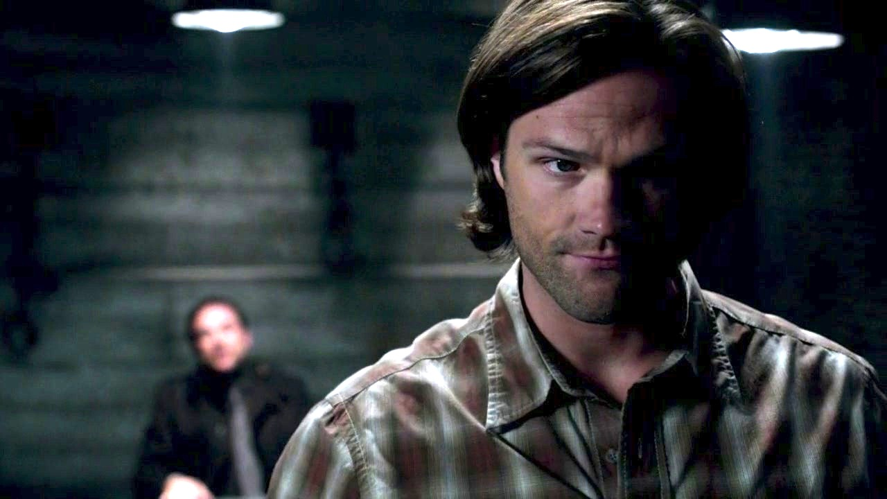 Supernatural 9x06 Sam