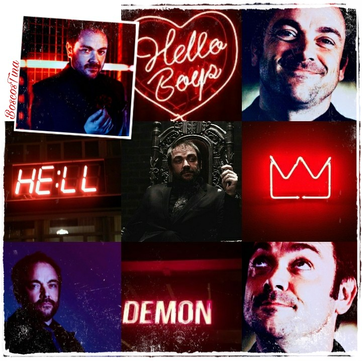 Mark Sheppard BirthdaySpecial2020 EditsFromME 8