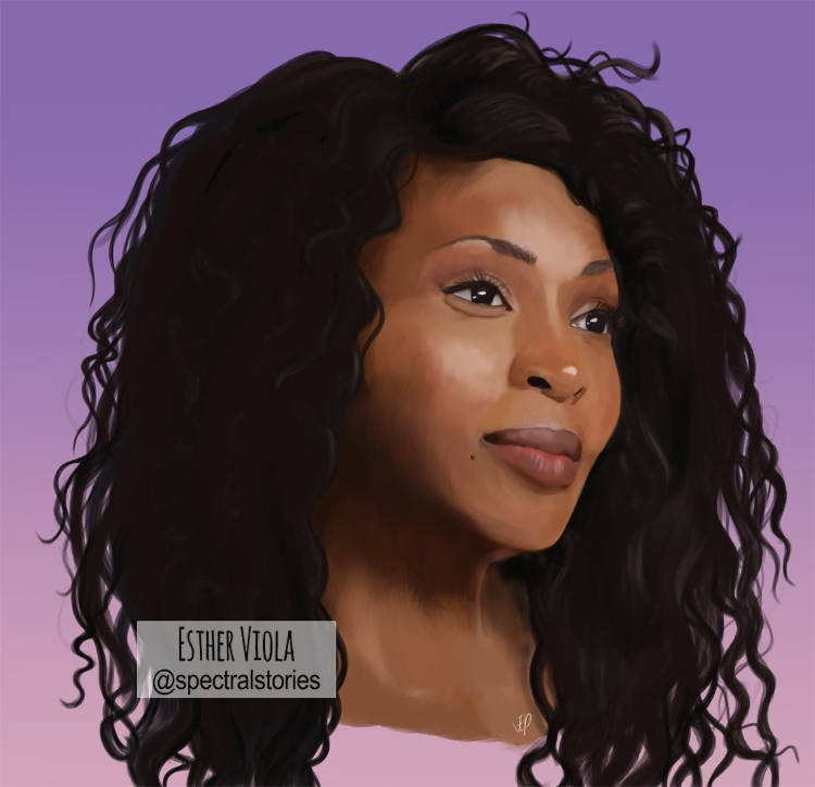 EstherInterviewLisaBerry