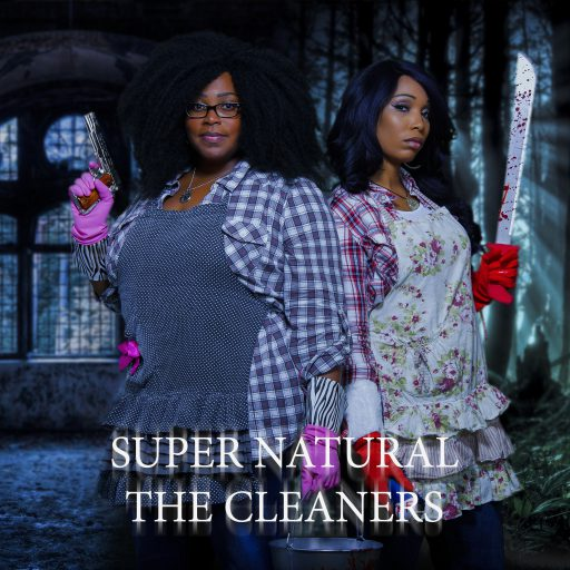 Spn the cleaners