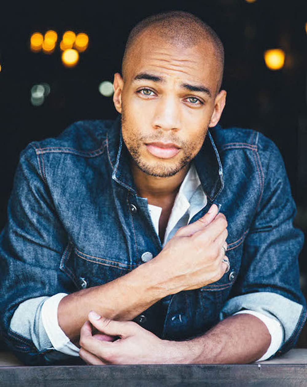 Kendrick Sampson1