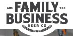 Family Business Beer Co Logo