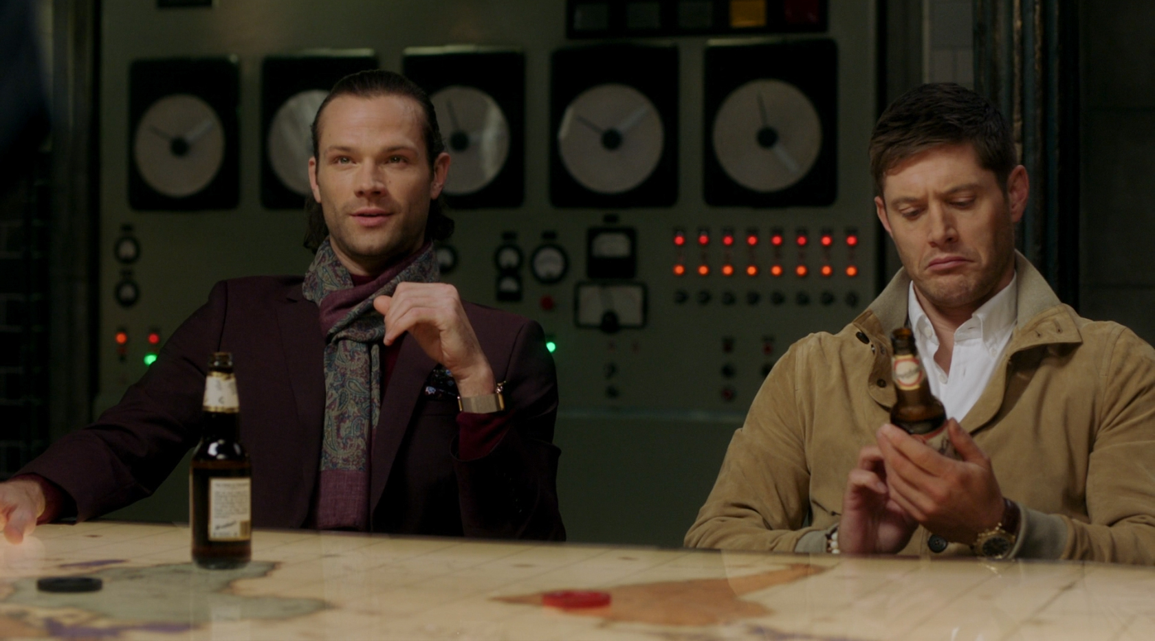 SPN New Winchesters 15x13