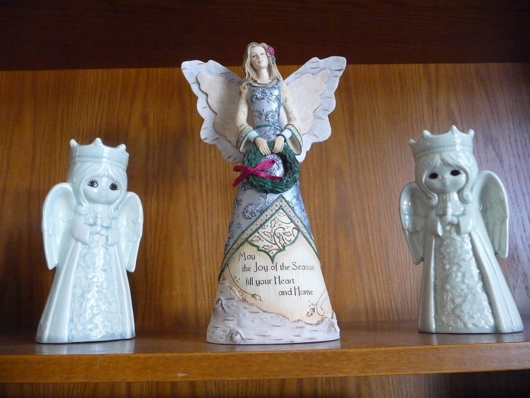 Angel Statues 792