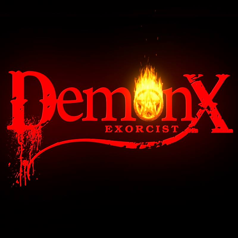DemonX Promo Hexagram FB