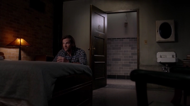 The Winchester Family Business 39 In My Room 39 A Closer