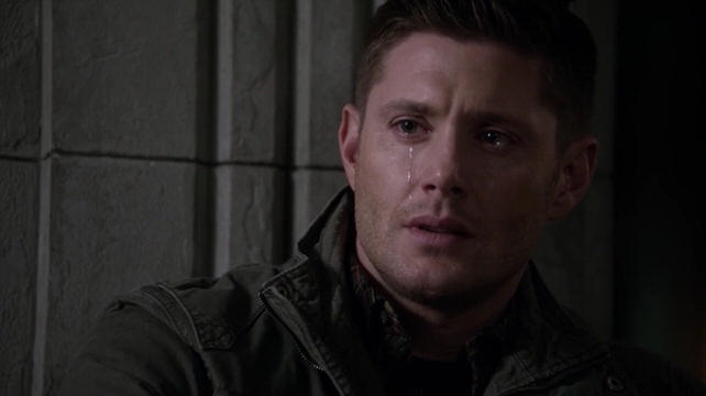 11.21 88 dean crying