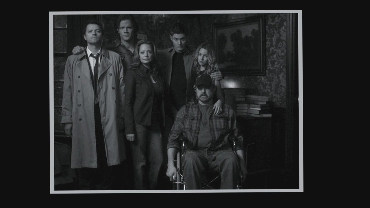 the winchester family business who are your heroes who are your heroes