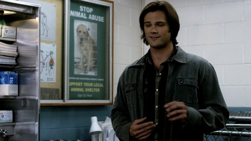 The Winchester Family Business - Soulless Sam - The Real S6