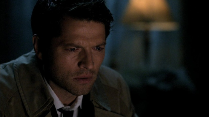 Kittens in a cage misha collins