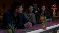 The Boys Are Back In Town: Supernatural Episode Nine