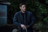 WFB Preview for Supernatural Episode 13.17 - Behind the Scenes Added