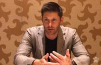 More Supernatural Interviews From Comic Con 2017 - Jensen Ackles