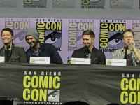 Supernatural at San Diego Comic-Con 2018!