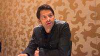 WFB at Comic Con: Interviews with Supernatural's Misha Collins