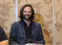 Interview #2 with Jared Padalecki - Comic Con 2019 (SDCC19)
