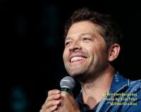The Conventional Wisdom of Misha Collins - The Later Years