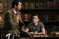 "Let's Speculate: Supernatural 14.02 ""Gods and Monsters"