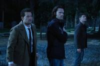 Rank 'Em in Five Minutes - Supernatural Season 14 Edition