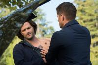 Let's Speculate:  Supernatural 15.01,