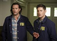 WFB Preview for Supernatural Episode 15.02 - Updated with Sneak Peek and More