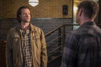 WFB Preview for Supernatural Episode 15.09 - Sneak Peek Added