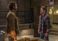 Alice's Review:  Supernatural 15.09