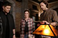 Let's Speculate: Supernatural 15.12