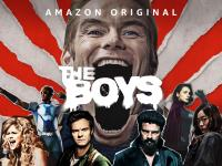 The Boys and The Flight Attendant Earn Major Emmy Award Nominations