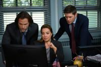 Let's Speculate:  Supernatural 15.04,