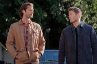 Let's Speculate: Supernatural Finale 15.20
